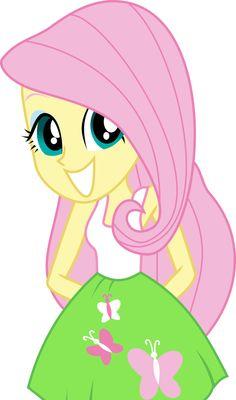 My Little Pony Friendship Is Magic Porn | Equestria Girls Fluttershy by nero-narmeril