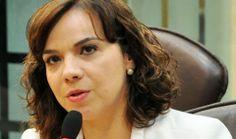 RN POLITICA EM DIA: DEPUTADA LARISSA ROSADO TENTAR REVERTER CASSAÇÃO D...