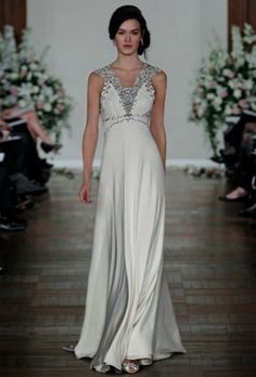 jenny packham designer wedding dresses are now available at Ellie Sanderson bridal boutique in oxford. Gatsby Wedding Dress, Jenny Packham Wedding Dresses, Jenny Packham Bridal, Wedding Dresses Uk, Designer Wedding Dresses, Formal Dresses, Wedding Hire, Long Dresses, Bridal Collection