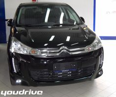 Citroen C4 http://www.youdrivecars.it
