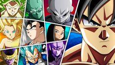 210 Dragon Ball Super Images - Image Abyss - Page 7 Dragon Ball Z, Goku Dragon, Goku And Gohan, Son Goku, Dbz, Goku Ultra Instinct Wallpaper, Super Goku, Wallpapers En Hd, Goku Wallpaper