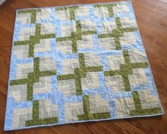 Second Star to the Right - Finished! - Katie Mae Quilts
