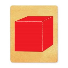 Cube 2-D - L & XL