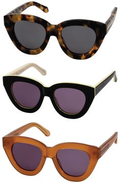 15e955b7354c Rag Pony  Karen Walker Eyewear - the best styles from the brand new  collection
