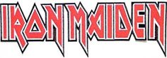 12.5″ Big Jumbo back patch IRON MAIDEN Logo Punk Rock Heavy Metal Music Band Jacket shirt hat blanket backpack T shirt Patch Embroidered Appliques Symbol Badge Cloth Sign Costume Gift Review