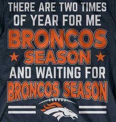 Denver Broncos Super Bowl, Denver Broncos Football, Nfl Football Teams, Football Memes, Football Season, Broncos Gear, Go Broncos, Broncos Fans, Denver Broncos Pictures