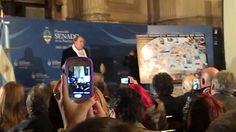 Emilio Scotto - Honorable Senado de la Nación Argentina   Vuelta al Mundo