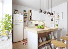 Stan koji pokazuje svu ljepotu skandinavskog dizajna | Uređenje doma