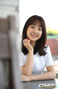 Not Park bo young fake nu