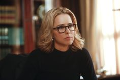 "Tea Leoni, actress ""Madam Secretary"" Love everything about this character."
