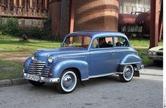1951 Opel Olympia   ===>  https://de.pinterest.com/robd57/cars/
