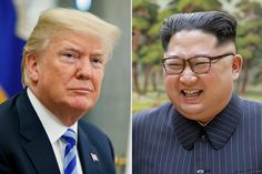 FOX NEWS: Trump should demand North Korean pledge to denuclearize -- or walk away from summit