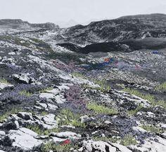 Iris Hutegger - Landschaften_2