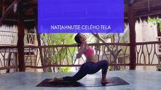 Joga pre natiahnutie celého tela | 30 minút Pilates, Atlanta, Handsome, Workout, Health, Youtube, Blog, Photography, Pop Pilates
