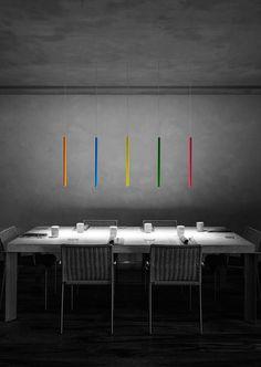 MISS - Desing: Omar Carraglia by Davide Groppi