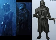 The Knights of Ren: From Concept to Creation - Imgur