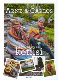 Today some news from the knitting world :) Arne and Carlos - a now well-known pair of knitwear designers from Scandinavia have go.