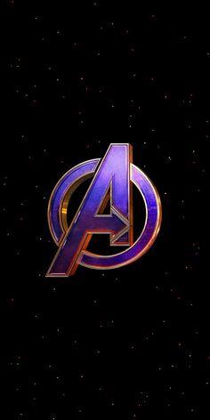 Iron Man - Iron Infinity Gauntlet, Avengers: End Game - Marvel Universe Marvel Avengers, Marvel Memes, Marvel Dc Comics, Marvel Logo, Tom Holland, Marvel Universe, Marvel Background, Mundo Marvel, Avengers Wallpaper