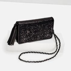 Image 3 of MINI MESSENGER BAG from Zara