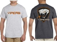 Palm beach vipers 2014 logo