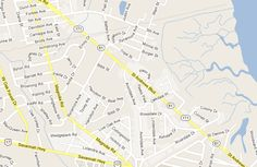Where To Live In Charleston, SC - Charleston Livability Score