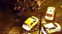 Hasta cuando van a seguir los accidentes en este punto calle 55 (Peru) c...