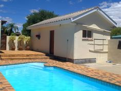 Lekka Rus Self-catering - Lekka Rus Self-catering is situated in the lively rural village of Citrusdal, which lies amidst green citrus orchards and fields of rooibos, buchu and wild flowers.  We are only two hours' drive from ... #weekendgetaways #cederberg #southafrica