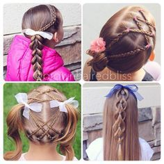 Joining in on the challenge by to post a collage of my favourite styles from this past year. Way too many to choose from… Hair Dos For Kids, Braids For Kids, Girls Braids, Princess Hairstyles, Little Girl Hairstyles, Cute Hairstyles, Braided Hairstyles, Adaline, Little Girl Braids