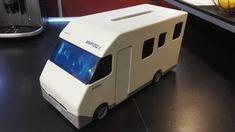 Urne Camping-Car RAPIDO