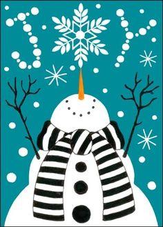 ●‿✿⁀Winter‿✿⁀● snowman