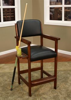 Spectator Billiard - Game Room Chair & 16 best Billiards chairs images on Pinterest | Billiard room ...