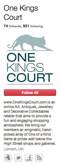 One Kings Court