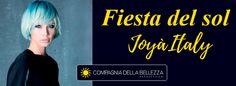 Formación presentación de la nueva colección Compagnia della Bellezza otoño invierno 2016 #JoyàIyaly. Coloración - Corte - Peinados Dos días: Domingo 23 de Octubre de 11.00 h a 18.30 h Lunes 24 de Octubre de 10.00 h a 18.30 h  Información: info@compagniadellabellezza.es