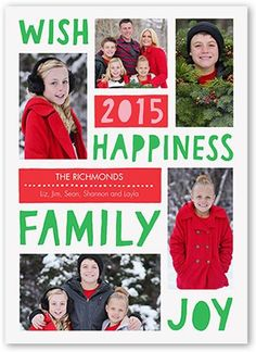 full of happiness 5x7 stationery card by clover send a christmas card friends and family holiday cardschristmas cardsshutterflynom - Shutterfly Holiday Cards