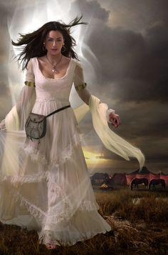"""Aleta Rafton Art; Cover of """"Warprize"""" by Elizabeth Vaughan"""