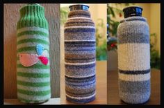 Sock it to your Kanteen!