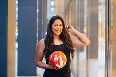 Goalkeeping Prodigy Vanessa Cordoba Talks Gender Inequality in Soccer