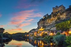 Places To Travel, Places To Visit, Dordogne, Places Of Interest, France Travel, Wonders Of The World, Monument Valley, Paths, Tours