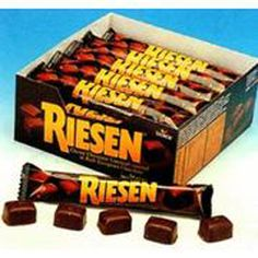 February Hot Deal - Reisen Chocolate Bars app. 13.2p per one! Can you beat it?