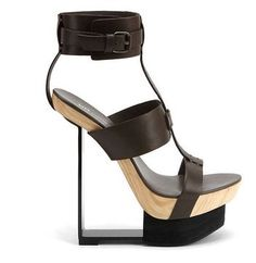 Chaussure United Nude