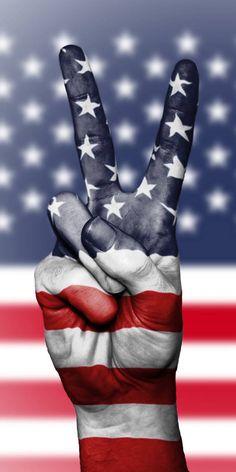 Usa Flag Wallpaper, Patriotic Wallpaper, 4th Of July Wallpaper, American Flag Wallpaper Iphone, Crazy Wallpaper, Nike Wallpaper, Wallpaper Backgrounds, I Love America, God Bless America