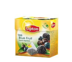 Pack of 6 Lipton Black Tea  Blue Fruit  Premium Pyramid Tea Bags 20 Count Box * Find out more about the great product at the image link. Note: It's an affiliate link to Amazon.