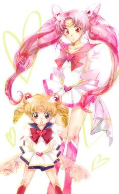 Sailor moon :)