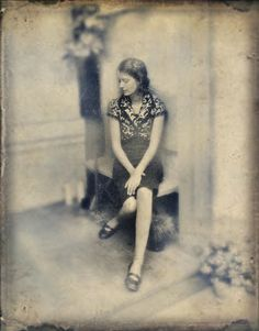 """frieda"" by Gary Isaacs"