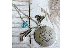 Have Courage & Be Kind Fairy Tale Necklace - Just $6.99! - http://www.pinchingyourpennies.com/have-courage-be-kind-fairy-tale-necklace-just-6-99/ #Havecouragebekind, #Necklace, #Pickyourplum, #Pinchingyourpennies
