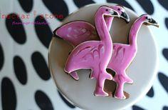 Flamingo's Nectar&Stone