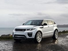 Evoque Facelift