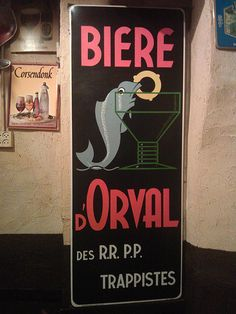 Great Orval sing in Bruges