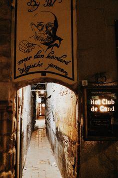 Hot Club de Gand - Ghent