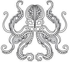 Aquarius - Octopus_image